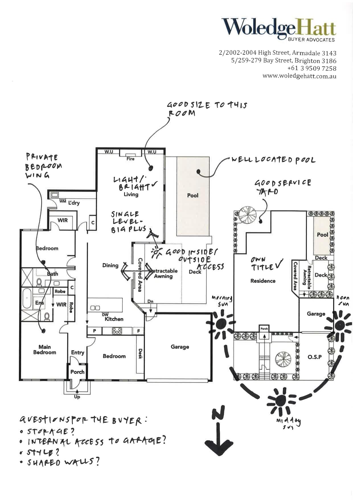 Floorplan Analysis